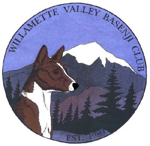 Willamette Valley Basenji Club