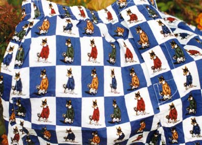 Basenjis on Boxer Shorts